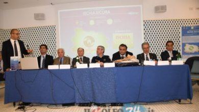 Photo of Sisma e ricostruzione, anche Schilardi e Borrelli al summit casamicciolese