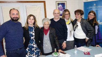 """Photo of A lezione di Cittadinanza e Costituzione: convegno al """"V. Telese"""" sui valori della Carta"""