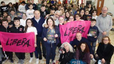 """Photo of Percorsi di memoria al """"V. Mennella"""",  Libera ricorda Vincenzo D'Anna"""