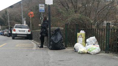 Photo of Barano, nonostante il GF continua l'abbandono di rifiuti