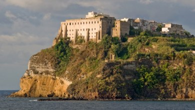 Photo of Procida, fondi dal Ministero per Terra Murata