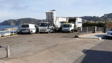 Photo of Trasferenza rifiuti alla Chiaia, monta la protesta