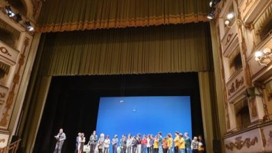 Photo of Il Liceo Ischia vince il Festival Nazionale del teatro scolastico