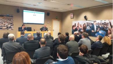 Photo of Giosi incontra i sindaci del sud: «Il Meridione? E' la porta d'Europa»
