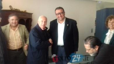 Photo of Siglato accordo storico: parcheggi e albergo, rinasce il Pio Monte