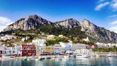Photo of IL CASO anche Capri vuole l'area marina protetta