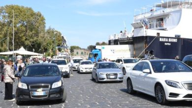 "Photo of Ischia, una Pasqua col ""pienone"": registrati 48.000 arrivi"