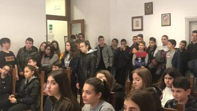 Photo of Cultura del territorio e scuola, la mostra alle Antiche Terme Comunali