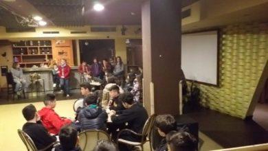 Photo of Città e cittadinanza: gli studenti di Panza alla scoperta di Forio e dei foriani