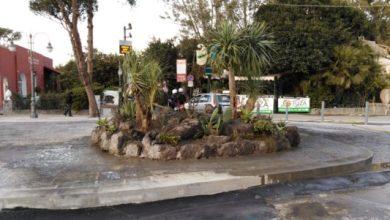 Photo of Svelata una porzione della nuova piazza degli Eroi, e l'isola si spacca