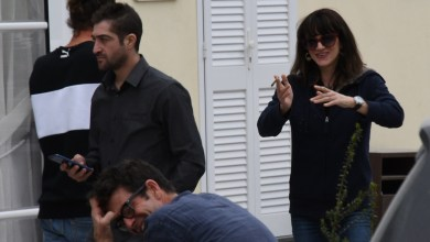Photo of L'isola e i vip, pasqua ischitana per Asia Argento
