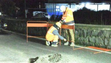 Photo of Metanizzazione, a Barano lavori notturni fino a domani