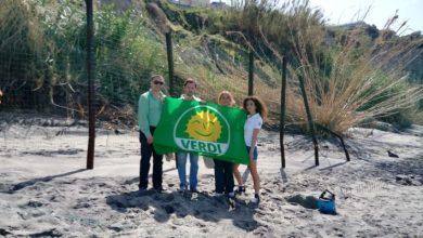 Photo of IL CASO Bagnante ferita a Cava dell'Isola, l'ira dei Verdi