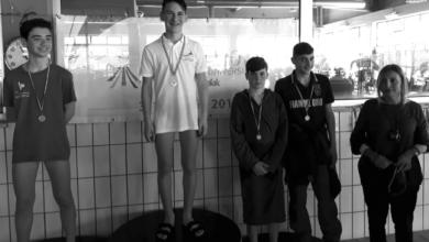 Photo of IV Tappa Trofeo Propaganda, l'Ischia Nuoto conquista due medaglie!