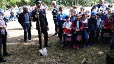 Photo of I bambini di Ischia nominati custodi dell'ambiente