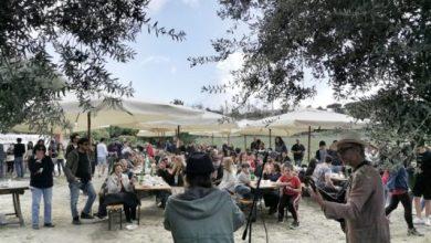 Photo of In 300 per la festa finale di Andar Per Sentieri