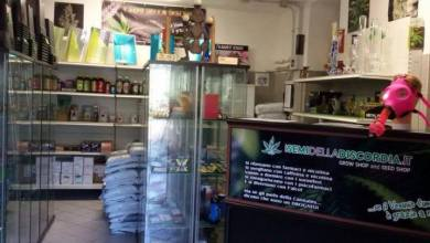 """Photo of Cannabis, """"I nostri negozi non chiuderanno"""""""