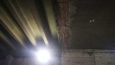 """Photo of Infiltrazioni nel tunnel di Forio, Stani Verde: """"Temiamo crolli"""""""