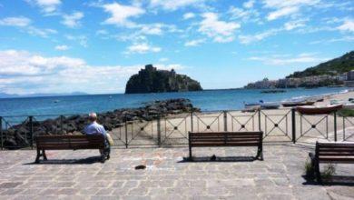 Photo of Punta Molino, da oggi la piazzetta intitolata a Ugo Calise