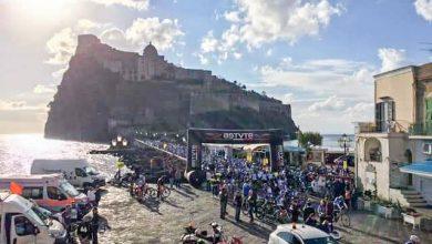 Photo of Ischia100, trionfo di Vincenzo Pisani