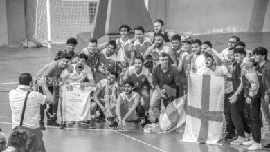 Photo of Basket, Serie C Silver Forio Basket, è tutto vero, la promozione è realtà