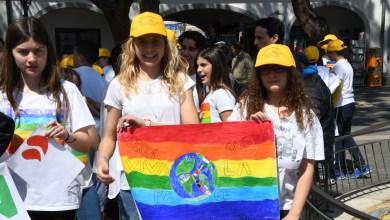 Photo of Marcia della pace a Casamicciola, protagnoisti giovani studenti