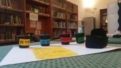 Photo of Museo del mare, oggi le premiazioni del concorso in Biblioteca Antoniana
