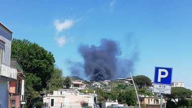 Photo of Nube tossica al Cretaio, sul posto i vigili del fuoco