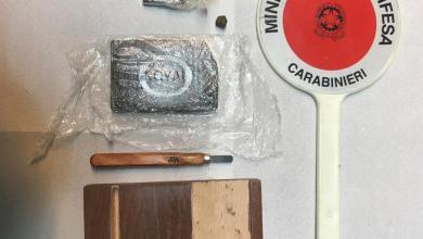 Photo of Droga, due 28enni bloccate dai Carabinieri al porto di Casamicciola