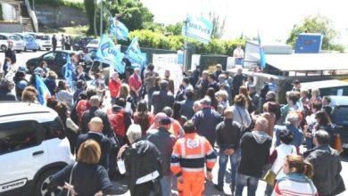 Photo of «Villa Mercede non si tocca», il grido dei  lavoratori della RSA di Fontana
