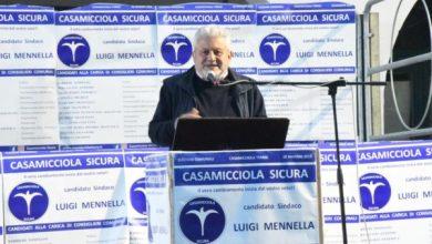 Photo of VERSO LE ELEZIONI / 1 Casamicciola Sicura, presentata la lista in Piazza Marina
