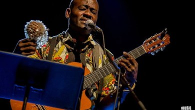 Photo of L'Africa di Arsene Duevi, stasera al Castello Aragonese per 'Concerti nel Golfo'