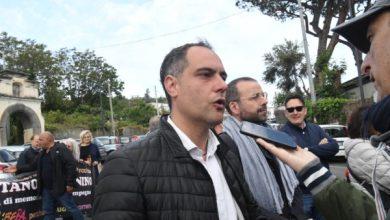 Photo of DINO AMBROSINO «Ischia e Procida unite dalla stessa battaglia»