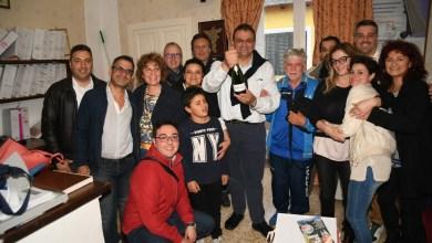 Photo of Il nuovo consiglio Comunale di Casamicciola