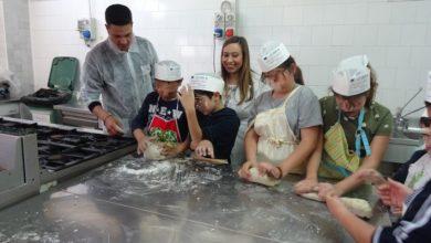 """Photo of A scuola di cucina con i piccoli dell'IC Forio 2 """"Don V.Avallone"""""""