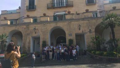 Photo of Villard:20 , a Ischia la chiusura del seminario di progettazione architettonica