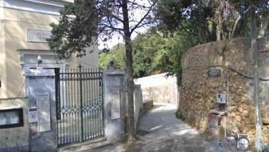 Photo of Procida, il cimitero e quel restyling impossibile per i loculi