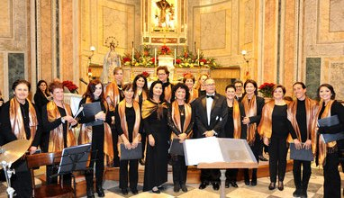 Photo of Fiera del Libro, si parte con il concerto del Coro Polifonico San Leonardo