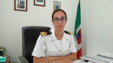 Photo of GUARDIA COSTIERA Procida, saluta il comandante Scaramuzzino