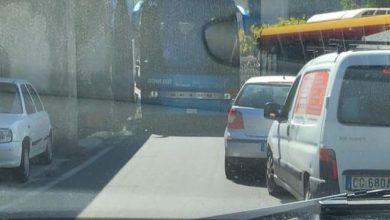 Photo of Ingorghi e caos, i bus trasformano le curve di Barano un inferno