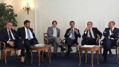 Photo of Crisi d'impresa: Moretta, Fimmanò e Maresca protagonisti al forum di Lacco Ameno