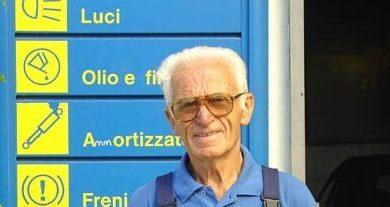 Photo of IL CORDOGLIO Addio a Michele Trani, fu presidente degli artigiani