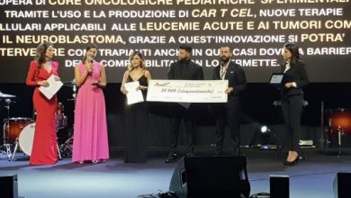 Photo of Grande successo per Five Italia Group al Palapartenope