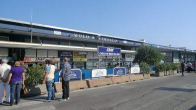 Photo of Botta sui trasporti marittimi, aumenti del 2% sui ticket