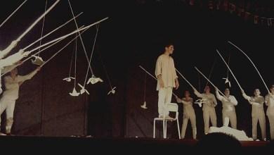 Photo of Saramago di scena al Polifunzonale con i ragazzi del lab teatrale del Liceo