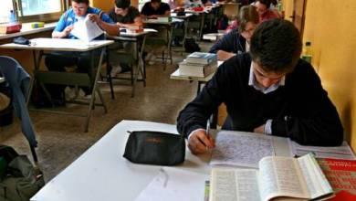 Photo of Scuola: al via  l'esame di Stato, in bocca al lupo ai maturandi