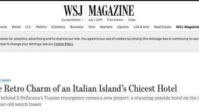Photo of I media internazionali parlano di Ischia e del Mezzatorre