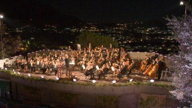 Photo of La Mortella, visite guidate notturne e doppi concerti settimanali
