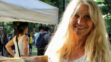 """Photo of """"Il mare tra realtà e immaginazione"""", Milena Prestia espone al Torrione"""