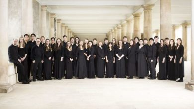 Photo of La Mortella, concerti al Teatro Greco: di scena il Trinity College Choir